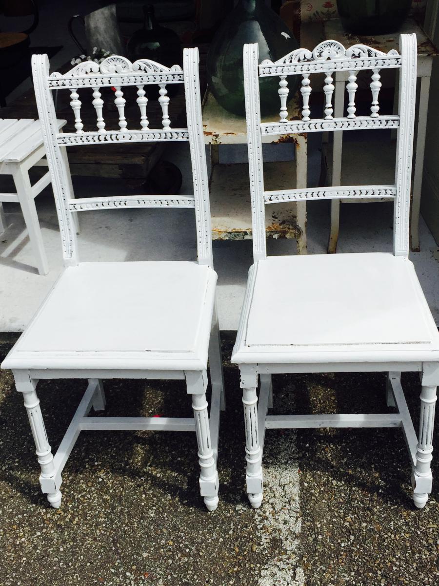 4 shabby chic st hle villa sch nsinn atelier mehr wohnen. Black Bedroom Furniture Sets. Home Design Ideas