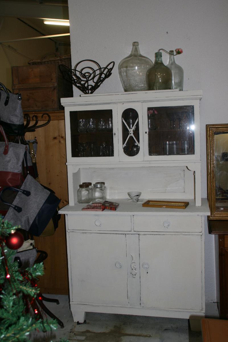 Küchenbuffet im Shabby Chic | Villa Schönsinn. Atelier, mehr Wohnen.